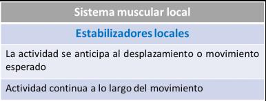 estabilizadores locales