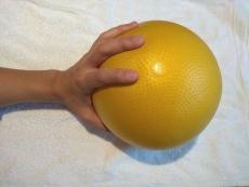 pelota grande