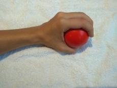 pelota pequeña