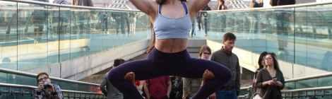 control postural: tratamiento